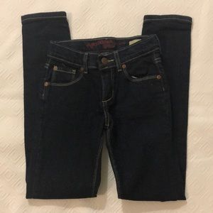 Girls Arizona Skinny Jeans